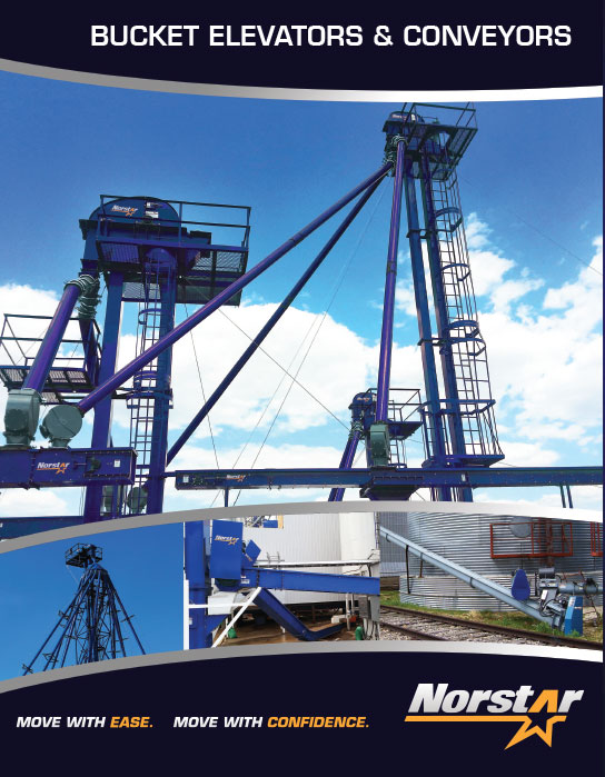 Norstar Bucket Elevators & Conveyors