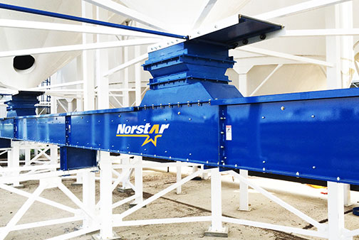 Conveyor Fully Enclosed Housing