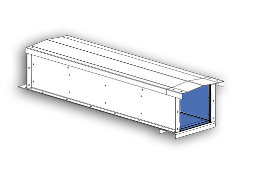 Chain Conveyor Liners