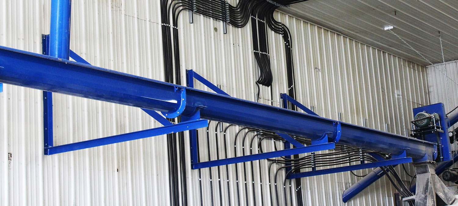 Norstar Screw Conveyors