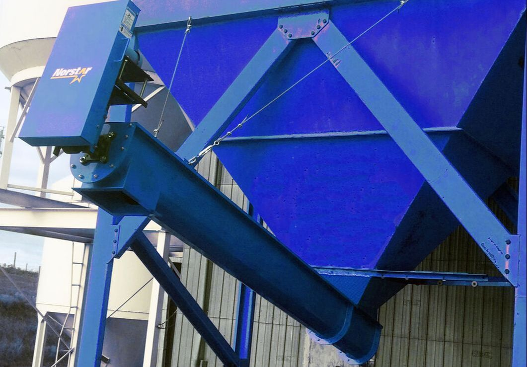 Norstar Screw Conveyor